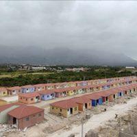 El ICADE hace entrega de las primeras 57 viviendas del Proyecto de Vivienda Prados de Sinuapa.